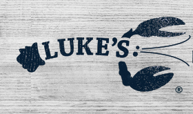 lobster luke's logo