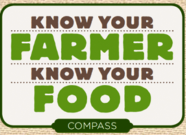 Know Your Farmer Know Your Food